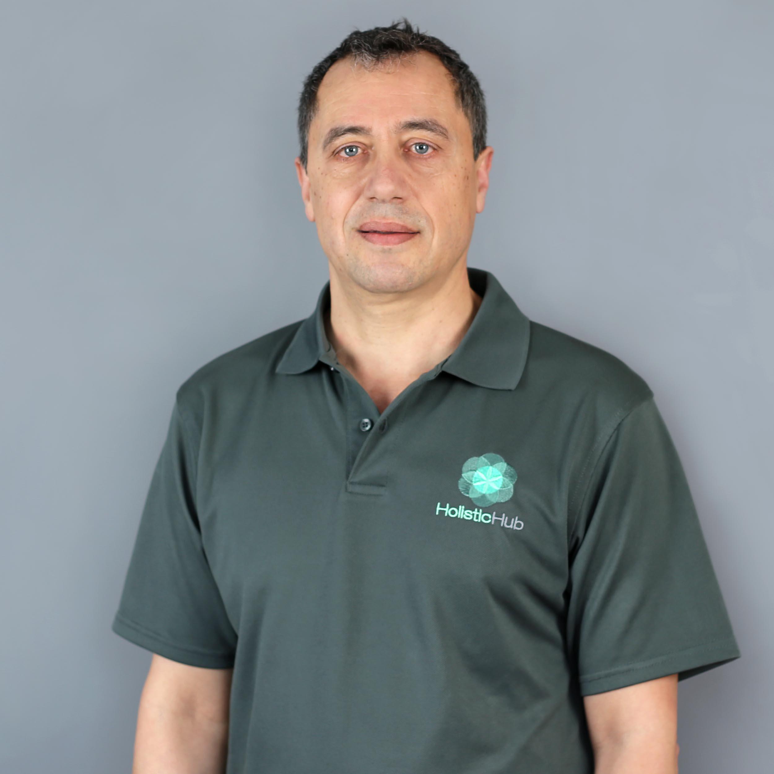 Fernando cabo